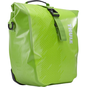 Thule Pack'n Pedal Shield Bike Bag small, chartreuse